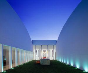 Renovated Bisazza Headquarters by Studio Carlo Dal Bianco