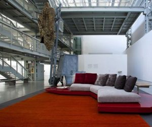 The EXTreMe Sofa: modular, functional and flexible