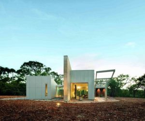 Sustainable House by Morris Partnership