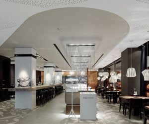 Holyfield's Restaurant in Berlin