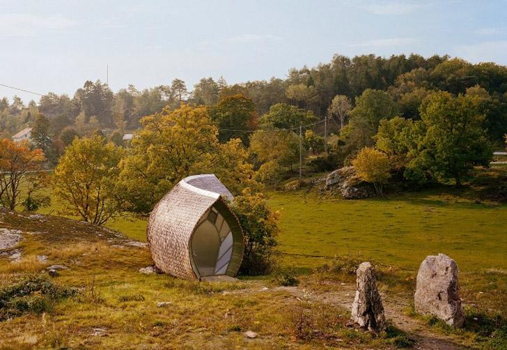 Marvelous Wonderful Hus. Ett By Torsten Ottesjö Home Design Ideas