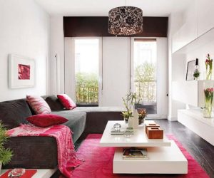 ... Incredible Duplex Apartment In Central Madrid
