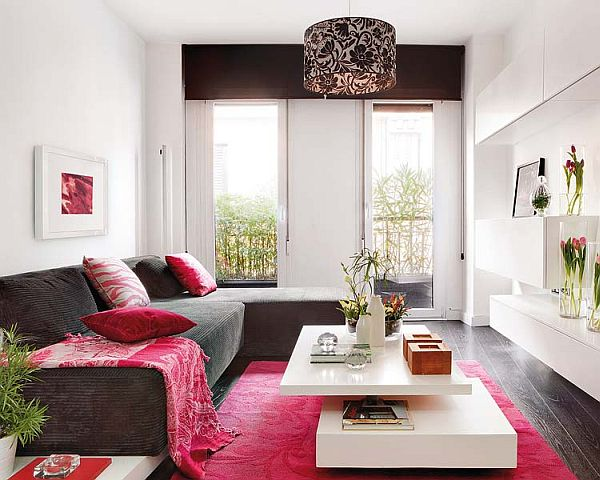 Incredible Duplex Apartment In Central Madrid