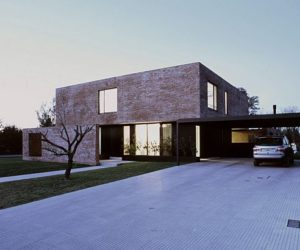 MYP Single Family Suburban House