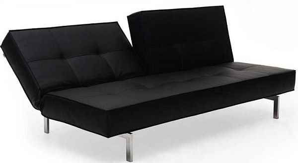 Exceptionnel Modern Double Back Sofa Bed