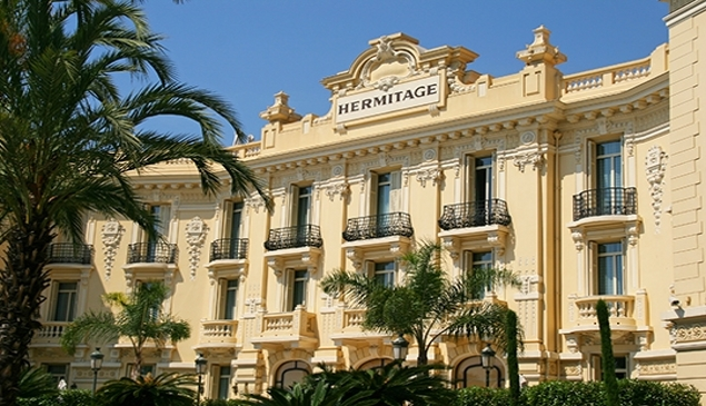 Monaco the most expensive real estate in the world for Monaco homes