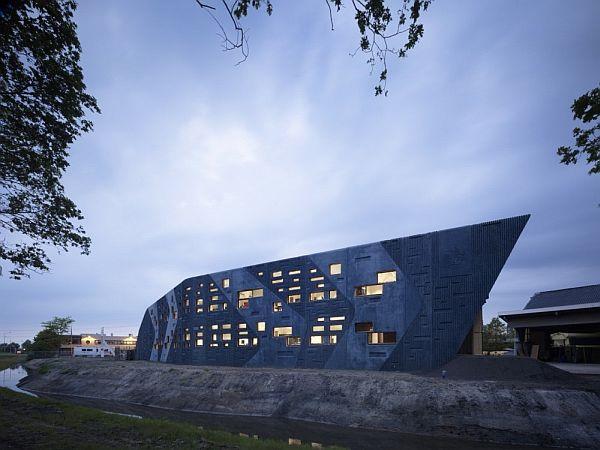 Rijkswaterstaat- Amazing Dutch Public Works Bureau