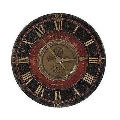 Dupont Wall Clock