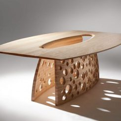 Charming John Leeu0027s SALCOMBE Table Design Inspirations