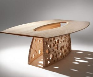 John Lee's SALCOMBE Table