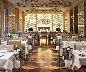 Tres Encinas restaurant in Spain Gets Re-designed