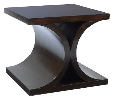 Elegant Bento End Table