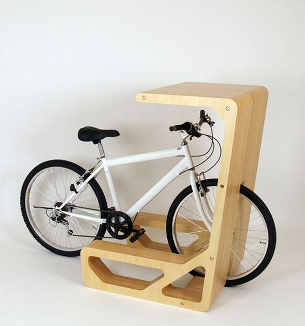 Pit In Table For You And Your Bike