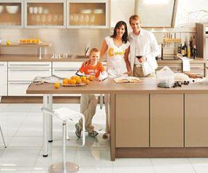 Brown kitchen Inspiration Ideas