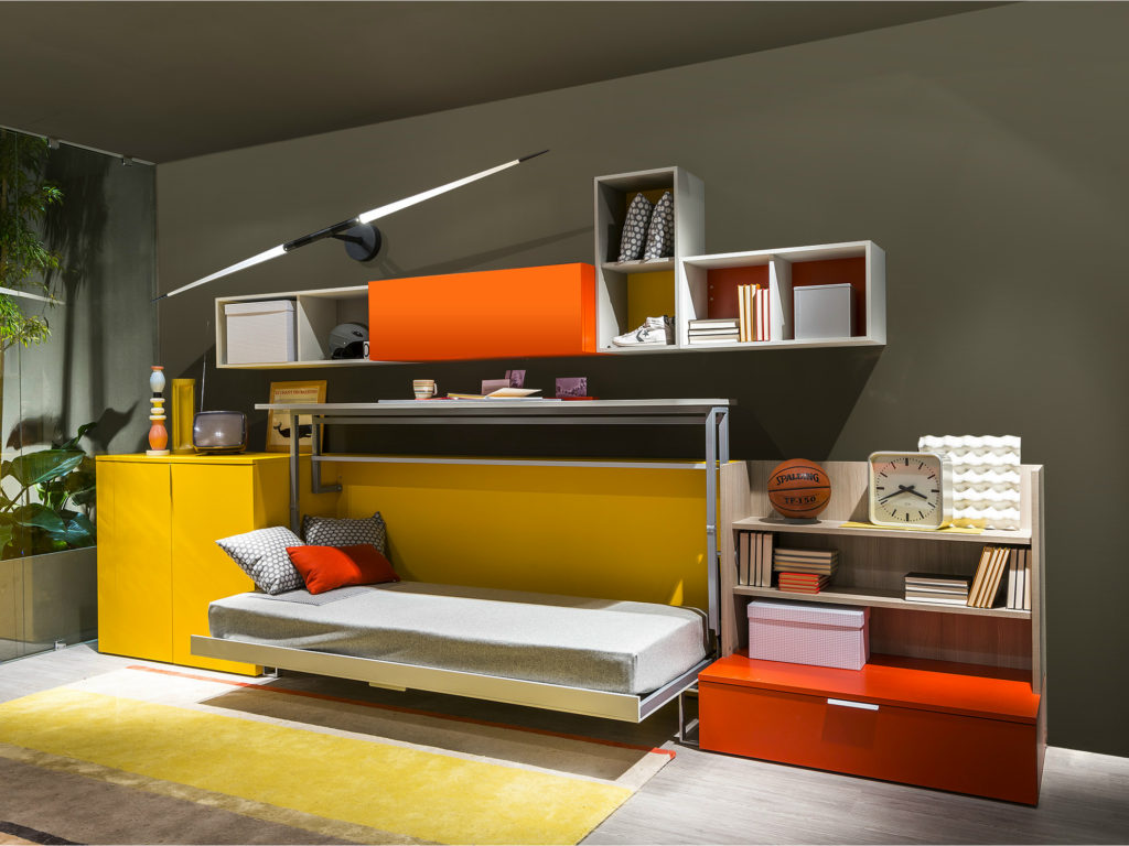 5 Modern Bed Designs For Small Bedrooms