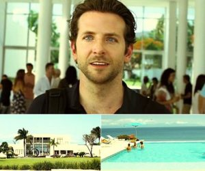 "Casa China Blanca in Mexico – the villa in the movie ""Limitless"""