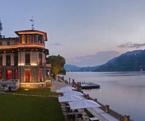 Casta Diva Resort Near To Milan