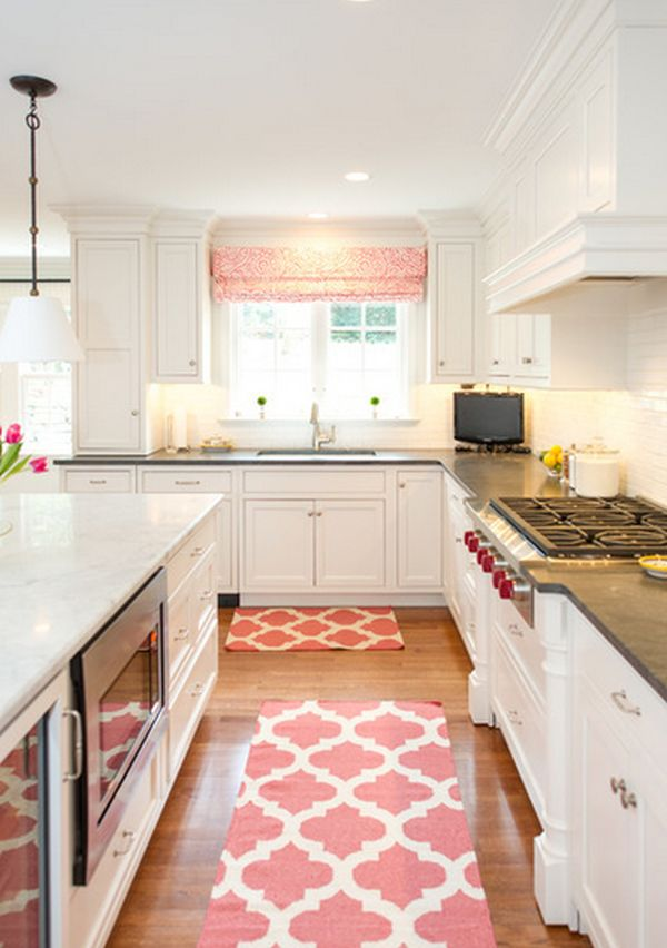 Pros And Cons Of Having A Carpet In The Kitchen