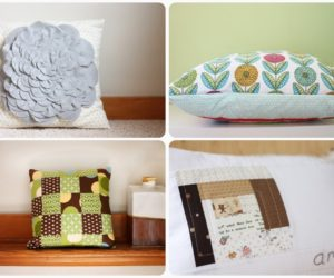 The Choices When Selecting Your Cushion Covers