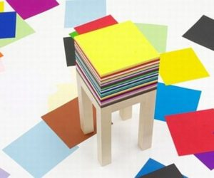 Fun and functional drawing table