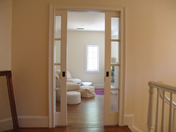 View in gallery & Types of Interior Doors for Home