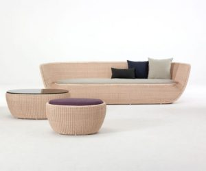 ... Fruit Bowl Furniture Collection By Hiroomi Tahara