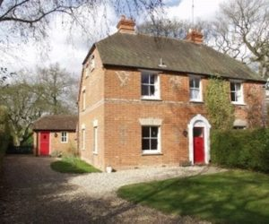 Kate Middleton's childhood home goes on sale