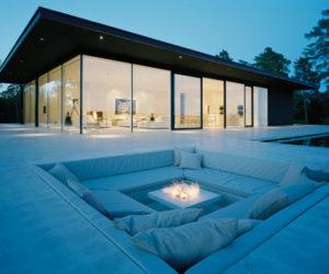 Fantastic Villa Överby- by John Robert Nilsson Architects