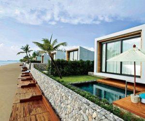 Gorgeous Getaway by the Beach in Thailand-Casa de La Flora