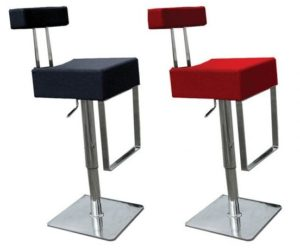 Comfortable Bently Bar Stool