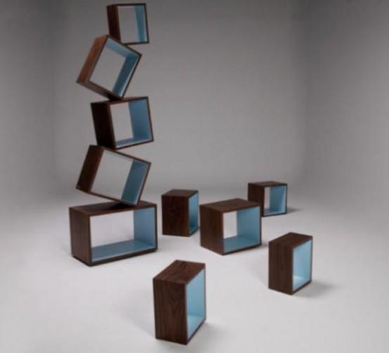 Delightful Equilibrium Bookcase Home Design Ideas