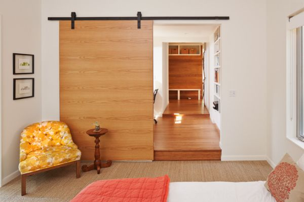 Types of Interior Doors for Home