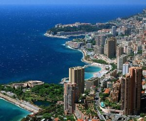 Monaco – the most expensive real estate in the world