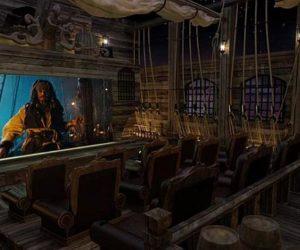 Pirates Themed Theater worth $2.5 million
