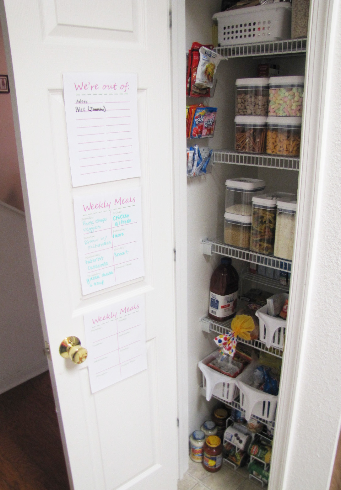 Smart ways to organize a small kitchen 10 clever tips smart organization tips workwithnaturefo