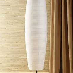 Soft And Elegant Tae Floor Lamp