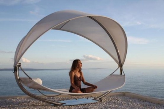 Surf Hammock By Royal Botania Idea