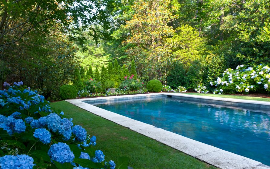 how to get your pool area prepped and ready for summer