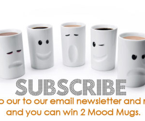 Mood Mugs Giveaway