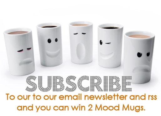 Mood Mugs Giveaway