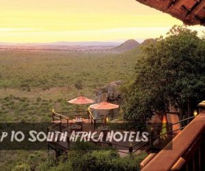Top 10 South Africa Hotels