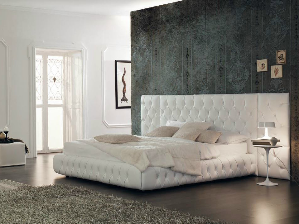 The Pros And Cons Of Faux Leather Beds
