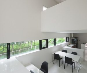 A Japanese House by Code Architectural Design