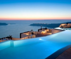 Gorgeous Grace Santorini Hotel