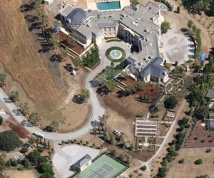 Silicon Valley mansion sold for $100 million