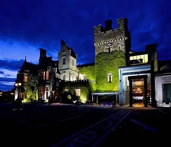 Hotels Near Dublin Castle