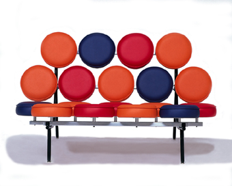 If You Love What You See And Want To Purchase The Genuine Sofa, You Can  Order It Now Online Directly From The Herman Miller Store For ...