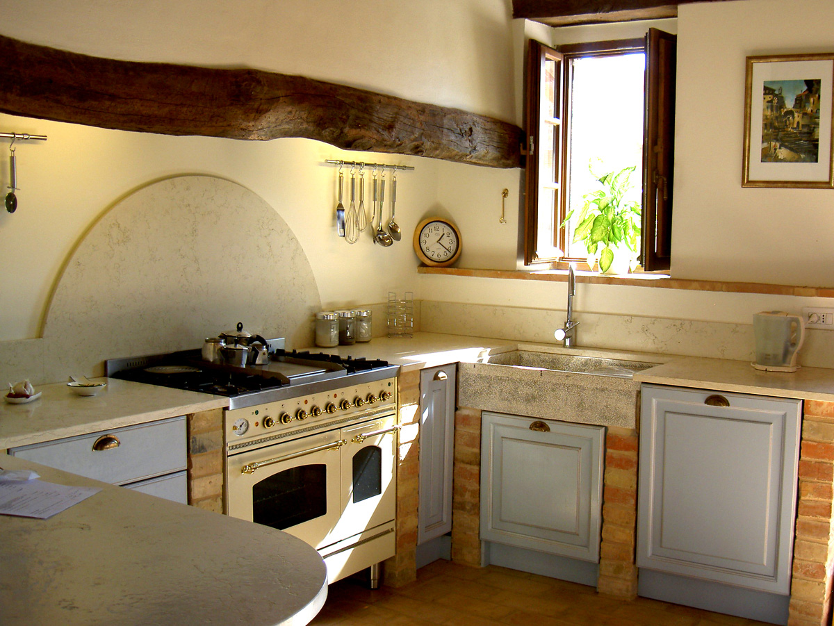 Rustic Mexican Kitchen Design Ideas ~ Rustic kitchens