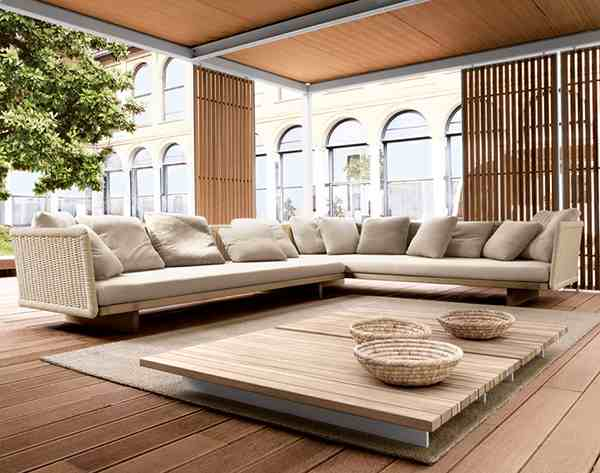 Superbe Outdoor Living Room Ideas