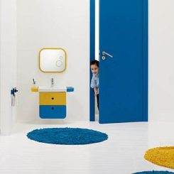 kids bathroom decorating ideas - Bathroom Designs Kids